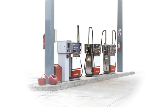 Fuel Stations Cleaning and Fuel Restoration