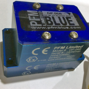 PFM Blue GP 06B